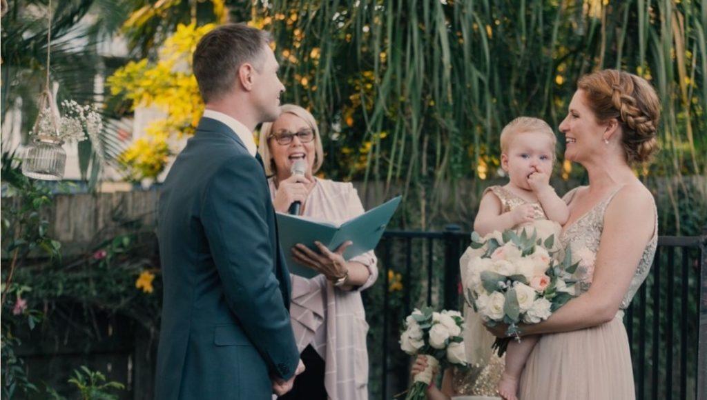 family wedding celebrant brisbane best marriage celebrant